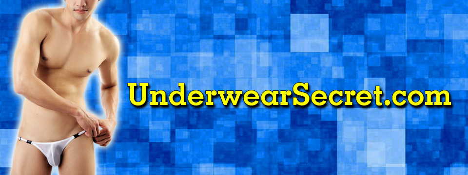 Welcome to UnderwearSecret.com